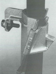 Shaft Cable Clamps