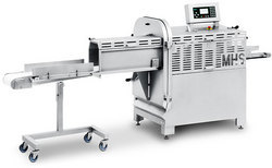 Continuous Slicer