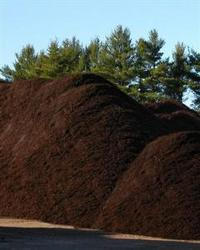 Dark Mix Mulch