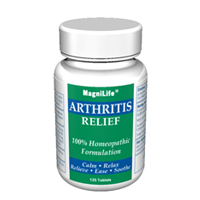 Arthritis Relief Tablets