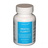 Mental Clarity Tablets