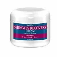 Shingles Recovery Cream