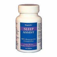 Sleep Assist Tablets