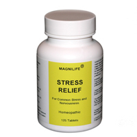 Stress Relief Tablets