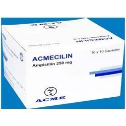 Generic Ampicillin -  Ampicillin
