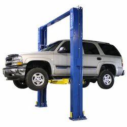 Automotive Lifts Two Post Lifts