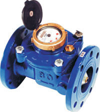 Arad Precision Mechanical Water Meters