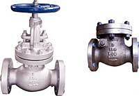 Hawks Valves - Gate, Globe And Check Valves