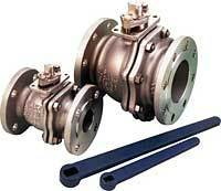 Hisaka - Ball Valves