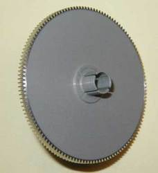 Clamp Type Hub Spur Gears