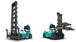 SMV Empty Container Handlers