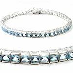 Sterling Silver Bracelet ES1159