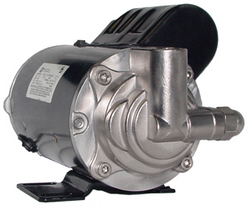 Cmp Canned Motor Pump From Procon Products Manufacturer