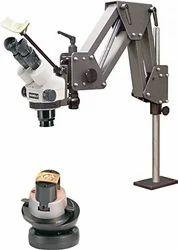 Grs Meiji Bench Microscope System