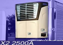 Trailer Refrigeration