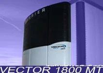 Trailer Refrigeration