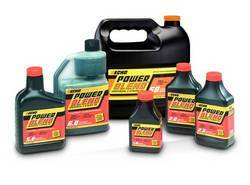 Power blend oil from echo power equipment canada for Motor oil manufacturers in usa