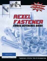 Rexel Fastener Guide