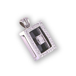 Diamond Jewelry / Pendants