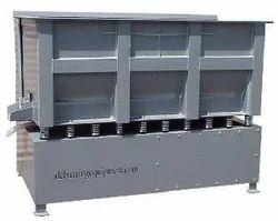 Model 3275 Vibratory Tub