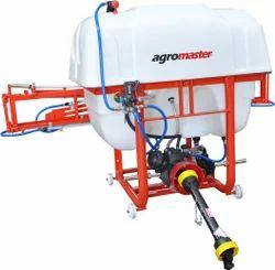 Field Sprayer Equipment