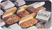 Foam & Pizza Boxes