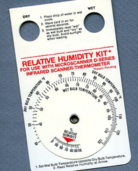 Relative Humidity Kit
