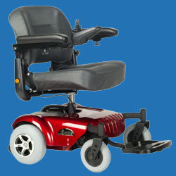 Wheelchair/Power-Alante Jr. Power Chair