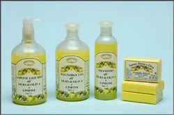 Olive Oil & Lime