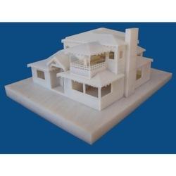 3D Printed Bungalows