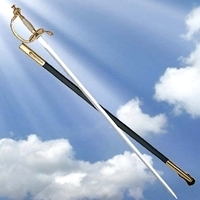 US Army NCO Sword