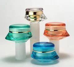 Sombrero Line Jars