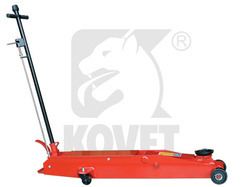 Five Ton Long-Frame Hydraulic Floor Jack
