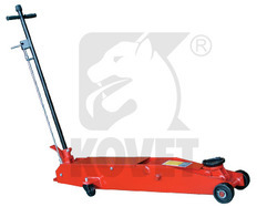 Ten Ton Long-Frame Hydraulic Floor Jack