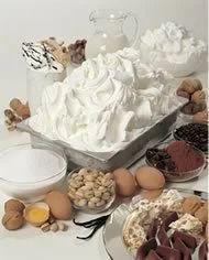 Gelato Ice-Cream