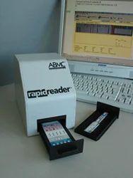 Rapid Reader - Drug Testing Data Management