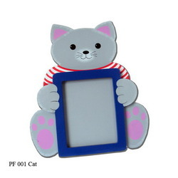 Cat Photo Frame Toys