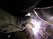 Metal Inert Gas Welding Service
