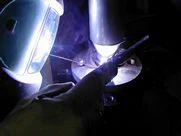 Tungsten Inert Gas Welding Service