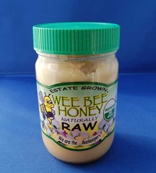 Wee Bee Honey