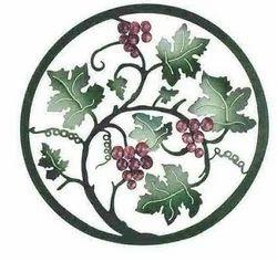 Grape Circle 20