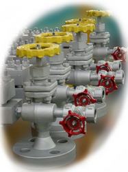 Level Gauges Valves & Cocks