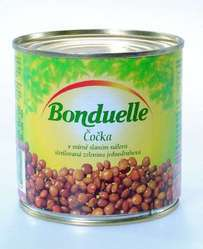 Canned Pulses (Lentils)