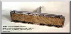 Jfs 522 Burner