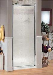 Montreal - Pivot Shower Doors