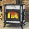 Fireview Wood Stove
