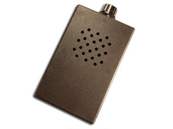 White Noise Generator (Audio Jammer)