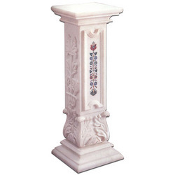 Decorative Pillars For Homes trim detail square columns interior wood columns decorative columns Marble Pillars