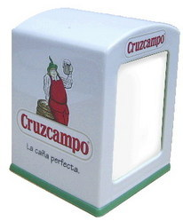 Napkin Dispenser/ Tissue Holder/ Napkin Holder/ Tissue Case