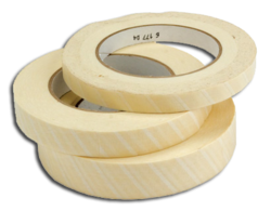 Indicator Adhesive Tapes